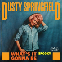 "Dusty Springfield - What's It Gonna Be 7"" Ltd Edition RSD 2015 *"